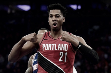Whiteside Signs One-Year Deal With Sacramento