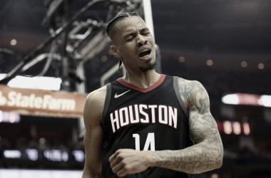 Green Returns to Houston
