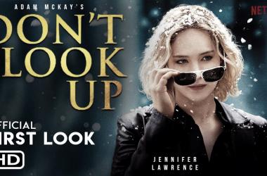 """Netflix anuncia la icónica película """"Don't Look Up"""""""
