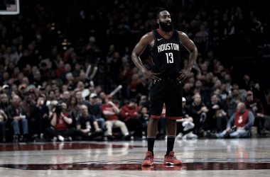 Harden Still Wants Out