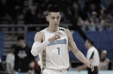 Warriors Sign Jeremy Lin