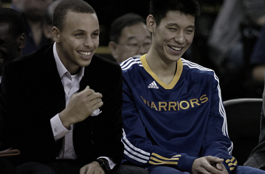 Lin Won't Join Golden State; Toscano-Anderson Waived