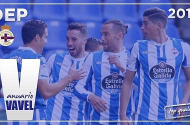 Anuario VAVEL Deportivo de La Coruña 2018 // VAVEL