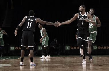 RECAP: NBA Christmas Day 2020