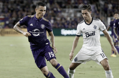 Orlando Continues Long Road Trip With Away Game Against Vancouver || Source: The Mane Land