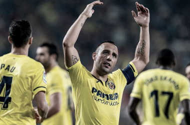 Una leyenda amarilla / Foto: Villarreal CF