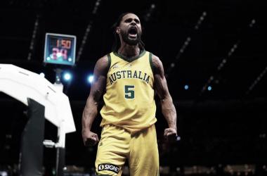 Australia Men's Basketball Reveals Tokyo 2021 Roster