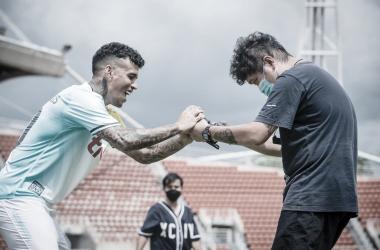 Vander projeta sequência positiva para Bangkok United conquistar títulos na Tailândia