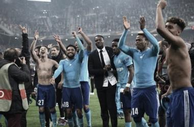Europa League: el Marsella vivió un fin de semana de locura antes de la final