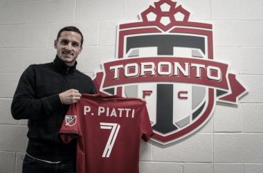 Piatti se marcha del Espanyol rumbo al Toronto FC