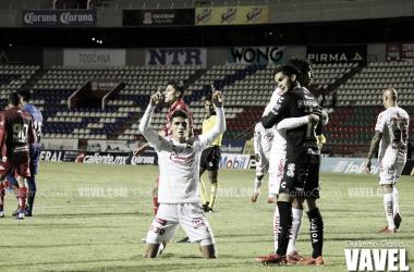 Xolos se llevaba la victoria de último minuto en la jornada 4 de la Copa MX.