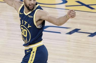 Golden State Warriors Season So Far