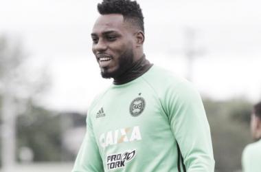 Foto: Reprodução Coritiba FC