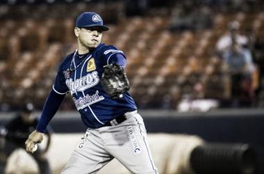 Dani Guerrero rescata juego para Jalisco en Mexicali