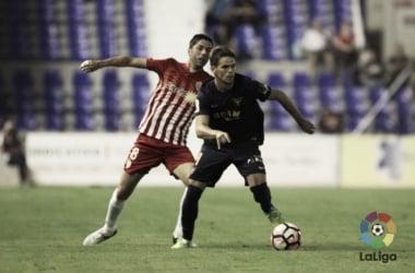 "Hugo Álvarez: ""Tendremos que estar al 100%"""