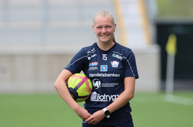 'This is what we have all been waiting for' -Norway's Frida Maanum on the Damallsvenskan's return
