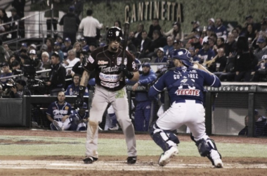 Juego apretado en Jalisco | Foto: Cortesía Club Tomateros