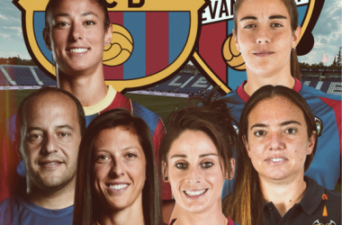 Resumen FC Barcelona vs Levante UD en la final de la Copa de la Reina 2020/21 (4-2)