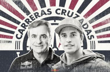 "Marc Márquez: ""Ser un referente implica mucha responsabilidad"""