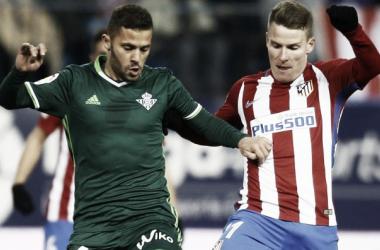 Previa Real Betis - Atlético de Madrid: aficiones siempre hermanadas, pero el domingo rivales