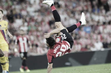 Fuente: Athletic Club