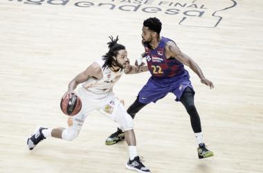 Previa TD Systems Baskonia vs. FC Barcelona: sed de venganza