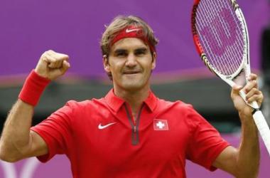 Federer jogará a primeira rodada da Copa Davis contra a Sérvia