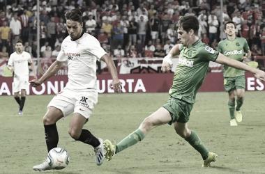 Resumen: Sevilla 3-2 Real Sociedad en LaLiga Santander 2021