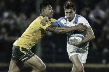 El cierre menos esperados para Los Pumas en el Rugby Championship
