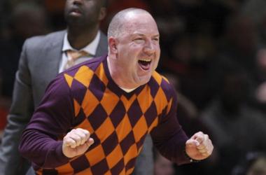 Virginia Tech Hokies Finally Break Losing Streak, Down Clemson Tigers 60-57