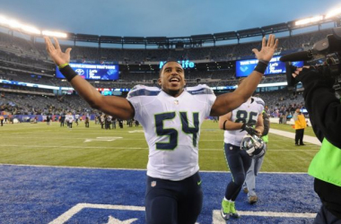 Seahawks Sign LB Bobby Wagner To Four-Year Contract Extension