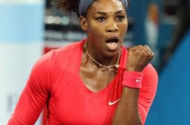 WTA Brisbane : Les têtes d'affiches tiennent leur rang