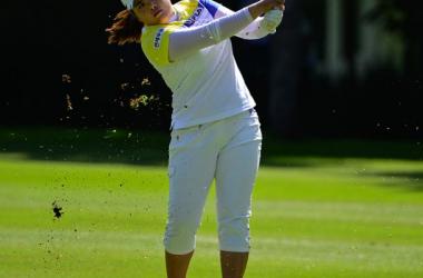Inbee Park quiere amarrar el liderato de la LPGA ganando el Lorena Ochoa Invitational