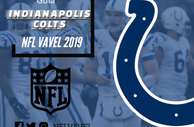 Guía NFL VAVEL 2019: Indianapolis Colts
