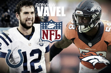 Indianapolis Colts vs Denver Broncos: Broncos looking for second win to open up the season