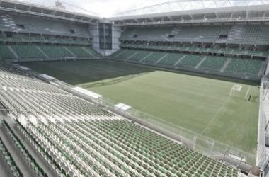 Cruzeiro recebe embalado Sampaio Corrêa em busca de reação na Série B