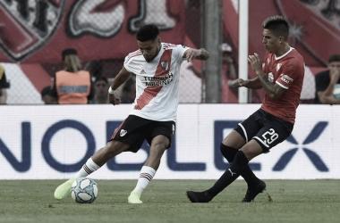 <div>174 enfrentamientos con 75 victorias para el Millonario, 52 para el Rojo y 47 igualdades. (Foto: web)</div>