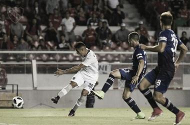 Foto: Divulgação / Independiente
