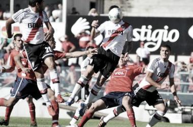 River-Independiente con horario cambiado