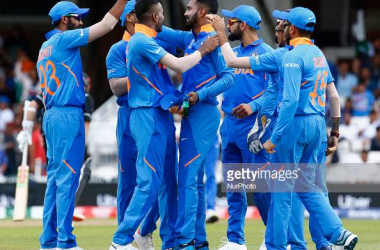 2019 Cricket World Cup Preview: India