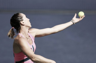 Jankovic accedió a las semifinales   Foto: BNP Paribas Open