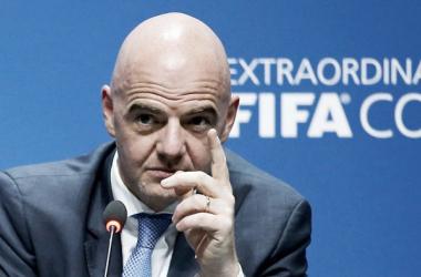 Ora è ufficiale: dal 2026 i Mondiali saranno a 48 squadre