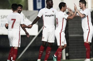 Un nuevo Sevilla que sigue a la espera de cambios