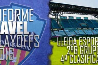 Informe VAVEL Playoffs 2016: Lleida Esportiu