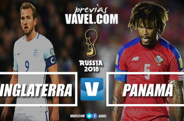 Previa Inglaterra vs Panamá: sellar la clasificación contra la debutante