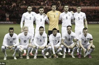 Inglaterra sub-21, el triunfo de la Premier