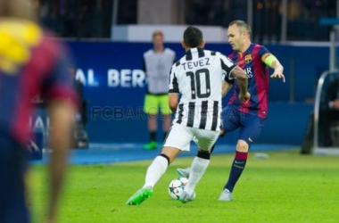 Juventus - FC Barcelona: puntuaciones Barcelona, final de la Champions League
