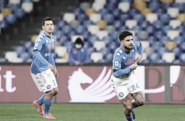 Em grande atuação de Meret, Napoli vence Juventus na Serie A