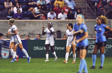 Chicago Red Stars vs Orlando Pride: Three points on the road
