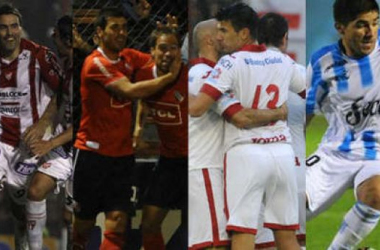 B Nacional: Final al rojo vivo